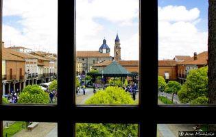 Ruta Conjuntos Históricos de Salamanca