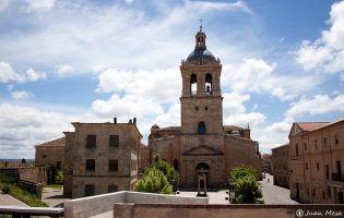 Conjuntos Históricos - Ciudad Rodrigo