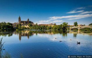 Conjuntos Históricos - Salamanca