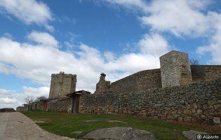 Conjuntos Históricos - San Felices de los Gallegos