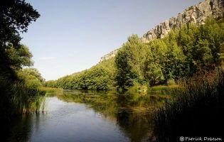 Desfiladero del Río Arlanza