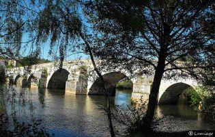 Puente Romano - Puentedura