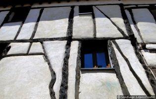 Arquitectura Tradicional - Covarrubias