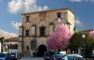 Archivo del Adelantamiento de Castilla - Covarrubias