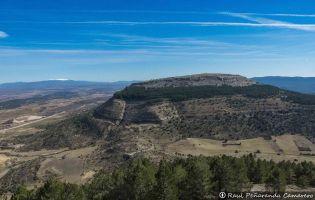Sierra de Las Mamblas
