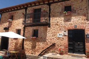 Casa Rural Las Bardas - Cubilla