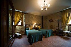 Estancias Hotel Rural Molino Grande del Duratón