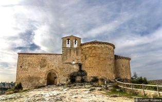 Cueva de los Siete Altares y Ermita de San Frutos