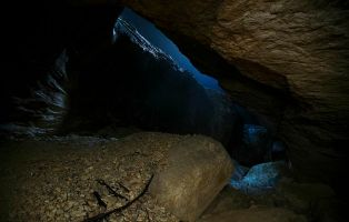 Imagen Sima las Dolencias - Cueva Palomera