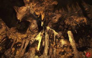 Cueva de los Enebralejos - Arqueología