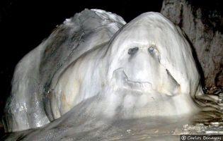 El Fantasma - Cueva de Valporquero