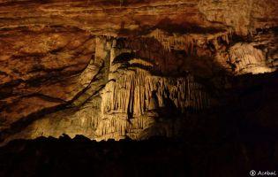 Pequeñas Maravillas - Cueva de Valporquero