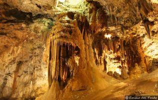 Maravillas - Cueva de Valporquero