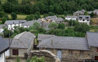 Villanueva de Omaña.