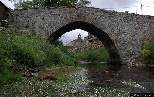 Barrio de la Puente - Murias de Paredes