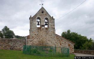 Iglesia de Quintanilla