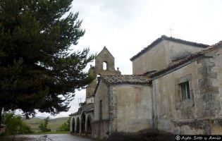 Iglesia de Soto y Amío