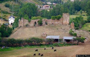Castillo de El Castillo
