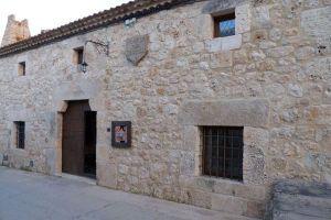 El Secrero del Castillo - Hotel Rural en Maderuelo