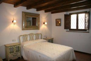 Dormir en Maderuelo - El Secreto del Castillo