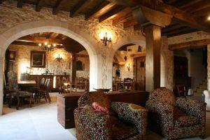 Hotel rural - Hoces del Riaza