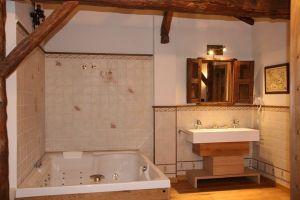 Baño - El Secreto del Castillo