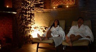 Escapada Relax Castilla Termal Olmedo