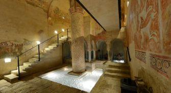 Escapada Romántica - Castilla Termal El Burgo de Osma