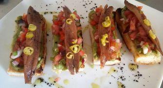 Experiencia Gastronómica El Rincón del Pasado