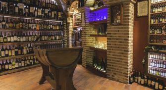 Experiencia gastronómica Ribera del Duero
