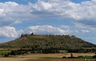 Fortaleza Califal de Gormaz