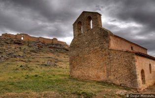 Ermita de San Miguel - Gormaz