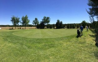 Campo de Golf - Segovia