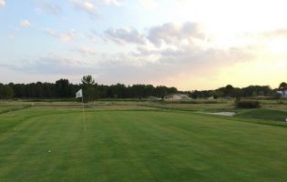 Campo de Golf Villa de Cuéllar