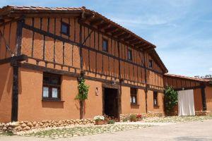 Hotel Rural La Casa de Adobe - Valdemaluque