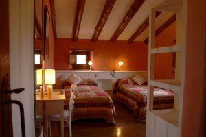 Estancias - Hotel Rural La Casa de Adobe