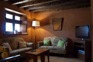 Hotel rural - Cañon del río lobos