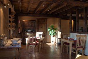 Casa rural - Cañón del río Lobos