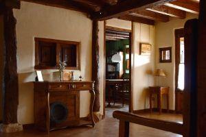 Espacios comunes - Hotel Rural La Casa de Adobe