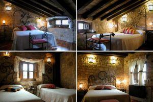 Hotel Rural El Mirador de Almánzor