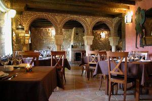 Restaurante - Hotel Rural El Mirador de Almánzor