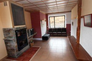Alojamiento rural ideal para grupos - Albergue en el Cañon del Río Lobos - Hontoria del Pinar - Burgos