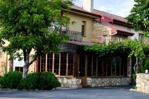Hospedería de Gemma - Alojamientos Segovia