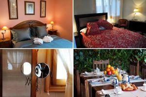 Hotel rural Segovia ciudad - Hospedería de Gemma