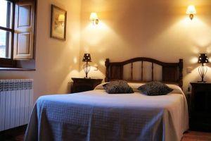 Hotel rural El Adarve - Ayllón