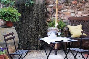 Hotel rural en Ayllón - El Adarve