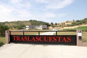 Hotel SPA Bodega Traslascuestas