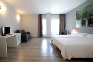 Hotel - Bodega Traslascuestas