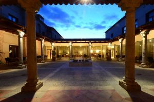 Hotel Balneario de Olmedo - Castilla Termal