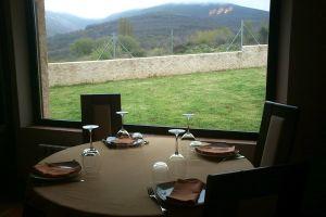Alojamiento rural Sierra de Ayllón - Segovia